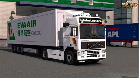 volvo n series trucks volvo f series f12 f16 1 25 x 187 download ets 2 mods
