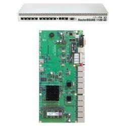 Mikrotik Router Rb 1100 Ahx2 mikrotik routerboard rb1100 ahx2 nivel 6 loja de sowireless