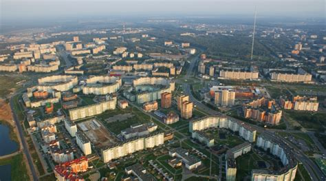 Обнинск фото область