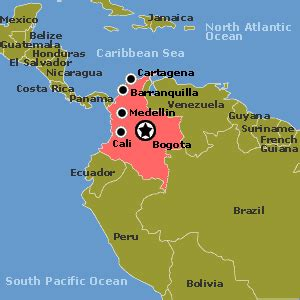 mapa de colombia bogot amrica del sur motorcycle review and geografia de colombia informacion geografica de colombia
