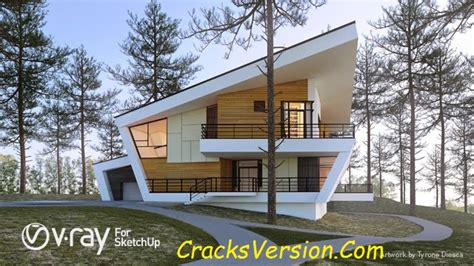 vray full version free download for sketchup vray 3 6 for sketchup 2018 crack latest full free download