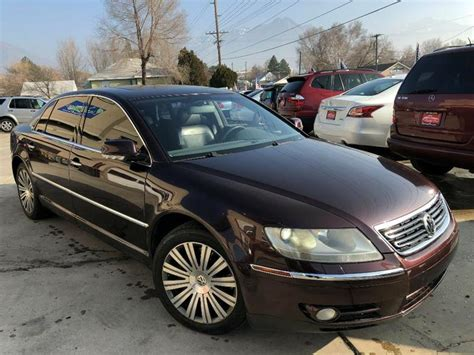 volkswagen phaeton for sale volkswagen phaeton for sale carsforsale com