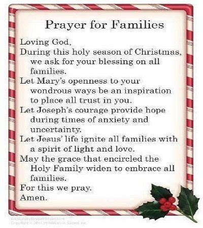 merry christmas blessing prayer christmas prayers for