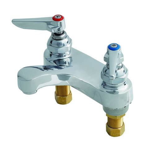 B And K Plumbing by T And S Brass B 0871 Cr Lf05 At Bay State Plumbing