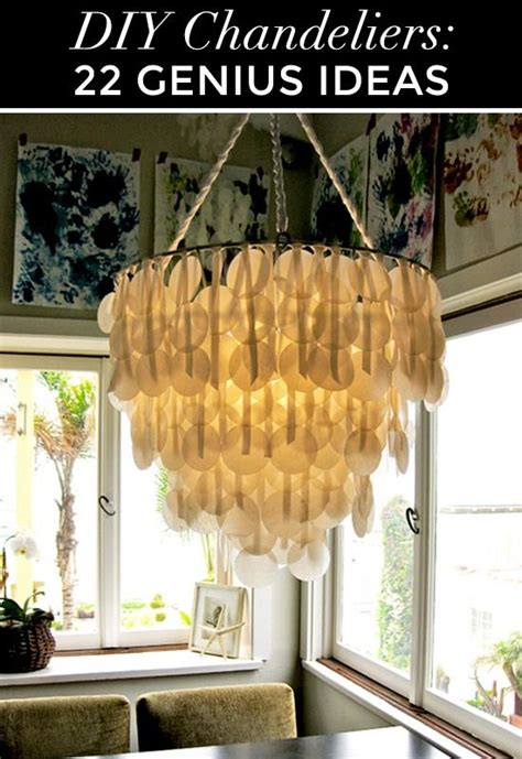 europe diy design genius 22 genius diy chandelier ideas for decorating on a budget artworks diy and crafts and