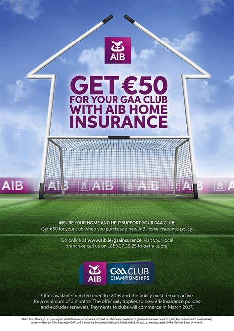 aib house insurance newcastle west gaa club
