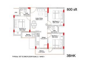 Floor Plans Under 1000 Sq Ft aswani sunshine in sarjapur bangalore price floor