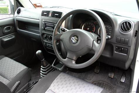 suzuki jimny interior suzuki jimny sierra review road test caradvice