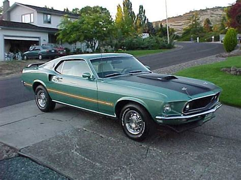 paint colors for my 1969 mach 1 mustangforums