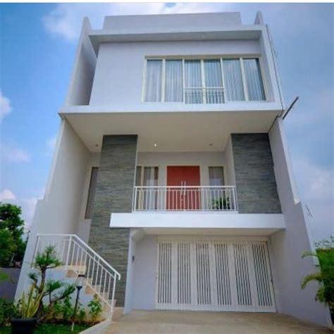 desain rumah elit 18 desain rumah mewah modern bergaya minimalis terbaru