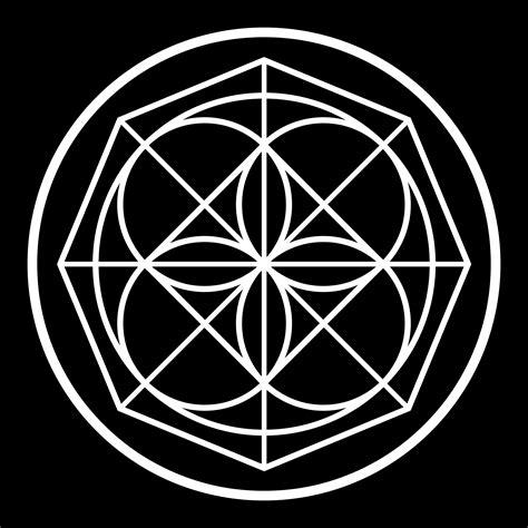 Universal Pattern Art | kenpo universal pattern by giurioli on deviantart