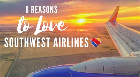 8 Reasons To Be In A Relationship by 8 Reasons To Southwest Airlines Things Travel