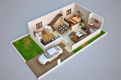 house design 30x50 site 3d duplex house plan amazing architecture magazine