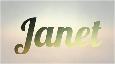 imagenes del nombre love significado de janet nombre ingl 233 s para tu bebe ni 241 o o