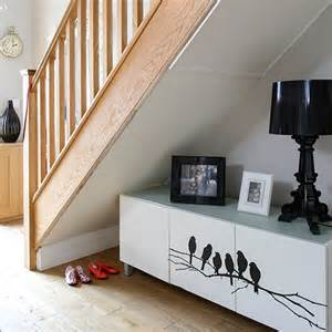 Under Stairs under stair storage 1930s manchester home house tour housetohome