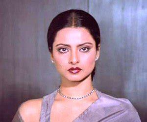 biography rekha rekha indian actress rekha biography life history of
