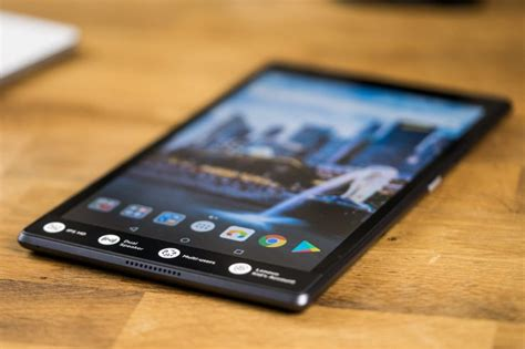 Tablet Lenovo 4 8 lenovo tab 4 8 review how is this 130 tablet really