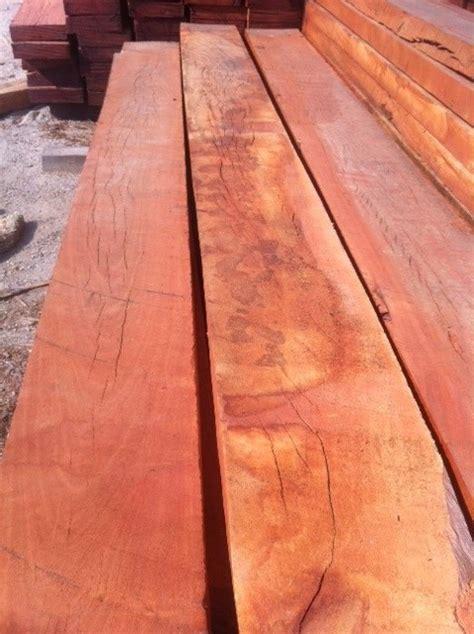 Redgum Sleeper by Redgum Sleepers Hardwood Sleepers Outlast Timber