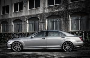 Custom Mercedes S550 Customized Mercedes S550 Exclusive Motoring Miami