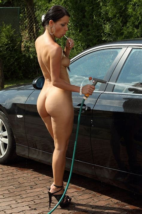 Pictures Of Nude Car Wash Babes