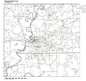 Memphis Zip Code Map by Map Of Memphis Submited Images Pic2fly