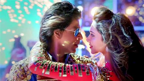 deepika padukone farah khan in happy new year movie hd