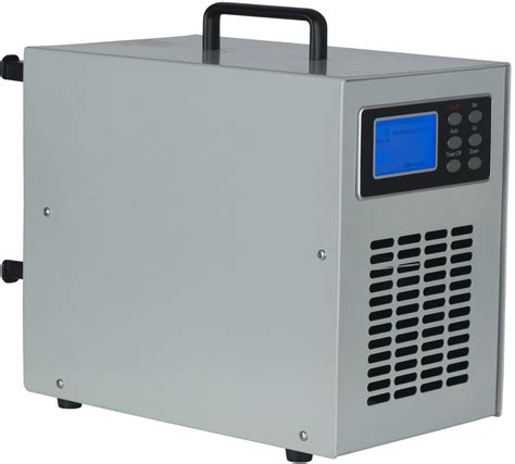 Air Cleaner Ozone commercial industrial ozone generator air purifier 3500tc