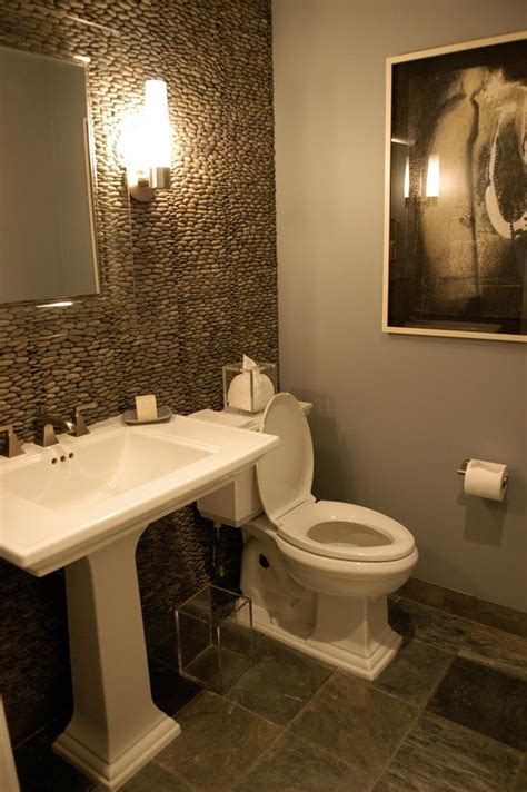 Half Bathroom Ideas by The Ultimate Bathroom Design Guide