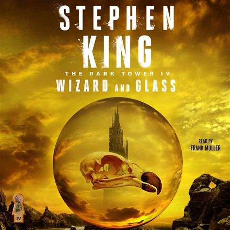 wizard audiobook listen instantly download dark tower iv audiobook by stephen king for just