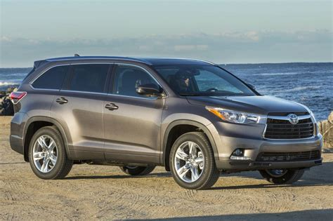 2015 Toyota Highlander Xle Review 2015 Toyota Highlander Xle 2018 2019 Car Release Specs