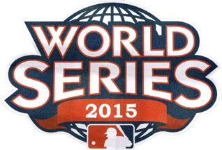 World Series Car Giveaway - 2015 world series giveaway win a trip to the world series