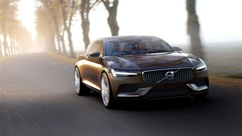 volvo cars volvo s90 will reportedly debut at 2016 detroit motor show