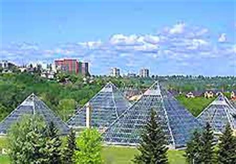Botanical Garden Edmonton Edmonton Parks And Gardens Edmonton Alberta Ab Canada