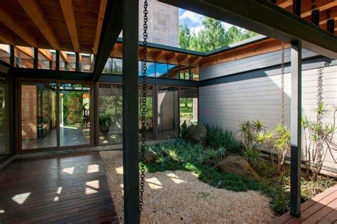 serene indoor zen garden  meditation
