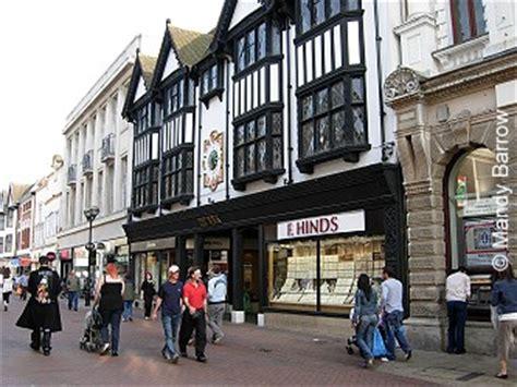 shops  stores  britain