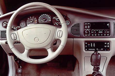 buick regal consumer guide auto
