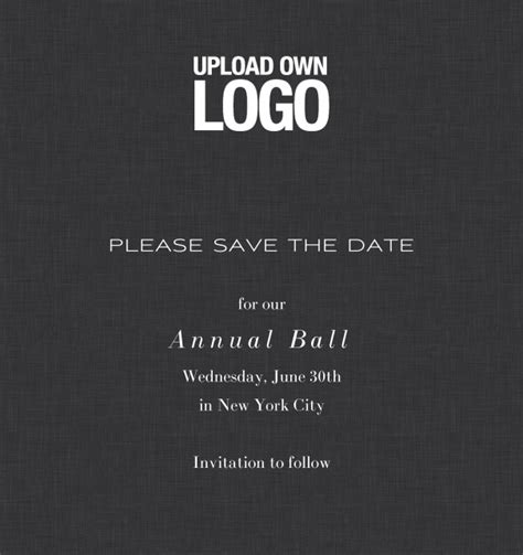 save the date business event templates save the date business event template pictures to pin on