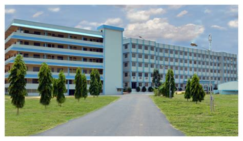Mba Colleges In Coimbatore by R V S College Of Enginnering Technology Coimbatore