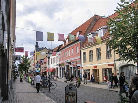 banken in schweden kristianstad