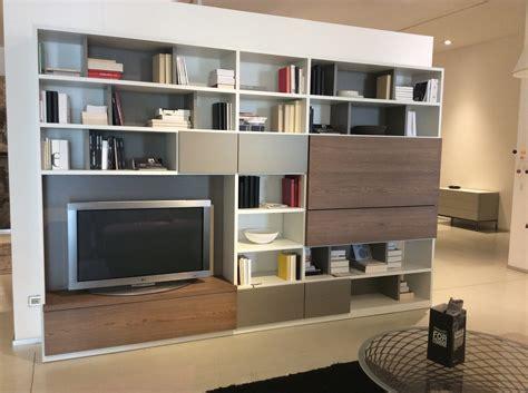 molteni mobili soggiorno soggiorno molteni c 505 scontato 40 soggiorni a