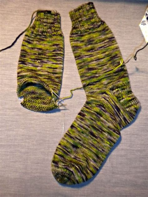 vanilla sock pattern yarn harlot unlikely pilgrimage of harold fry