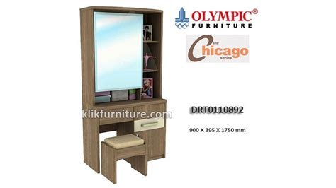 Eul0110892 Olympic Bufet Tv Pendek Chicago kamar set chicago premium series olympic promo