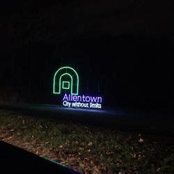 lights in allentown pa lights in the parkway particolarit 224 locali 1700 martin