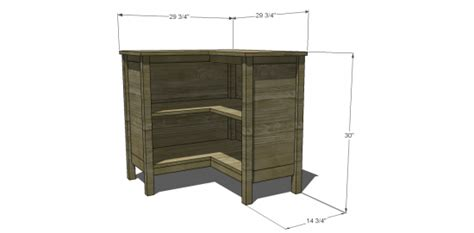 Corner Bookcase Plans Free Corner Bookcase Woodworking Plans Woodshop Plans