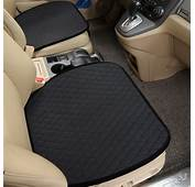 Luxury Car Seat Protector Mat Auto Front Cushion