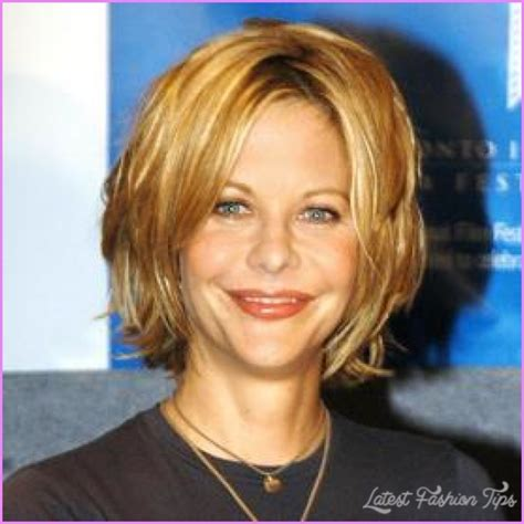hair style of meg in the the meg ryan hairstyles latest fashion tips