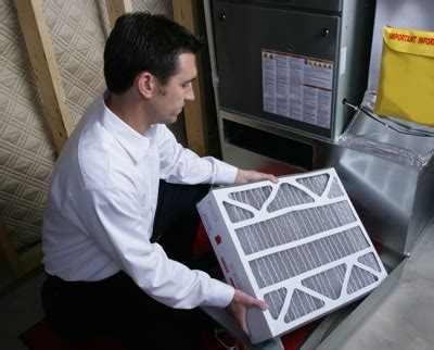 furnace installation for your arvada co home
