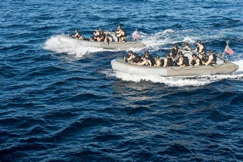 inflatable boat with water pistol rigid hull inflatable boat military