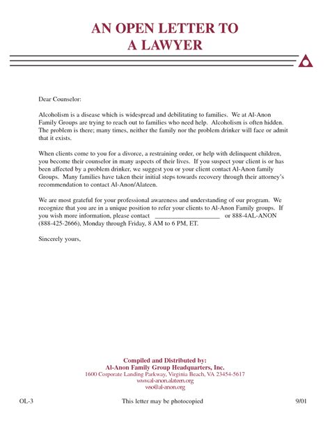 Divorce Client Letter Best Photos Of Client Termination Letter To Lawyer Sle Letter Firing Attorney Client