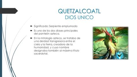 imagenes aztecas con su significado dioses prehisp 225 nicos